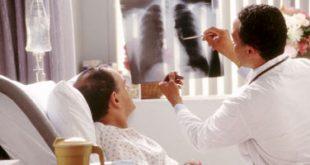 علاج التهاب الرئة بالاعشاب