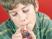 صوره اسباب تدخين المراهقين