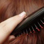 صور وصفات لعلاج تقصف الشعر