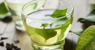فوائد الياسمين مع الشاي الاخضر