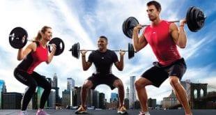 صوره تدريب كمال اجسام , تدريبات عن العضلات والاجسام