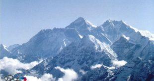 اطول جبل في العالم