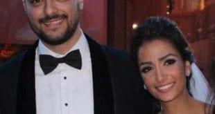 صور فيديو زواج حسن الشافعي