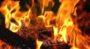 صورة تفسير النار في البيت في المنام , مخضوضه علشان حلمتى بالنار هفسرهولك