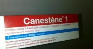 صورة دواء canesten