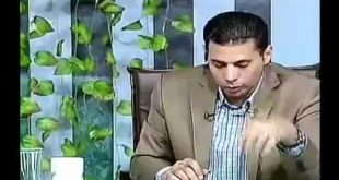 صورة وصفة لتسمين الوجه للدكتور سعيد حساسين