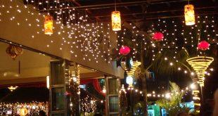صور مطاعم ماليزيا