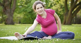 كيف تحافظين على وزنك اثناء الحمل