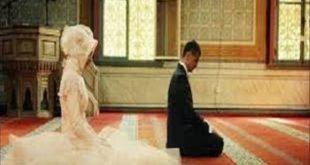 دعاء العريس ليلة الدخله