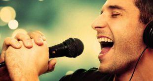 صوره كيف اجعل صوتي جميل