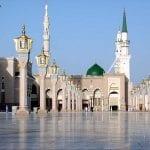 اجمل الصور للمسجد النبوي