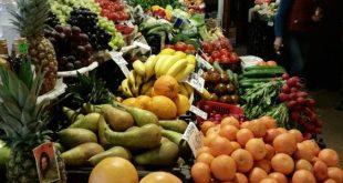 صوره فوائد الفواكه والخضروات بشكل عام