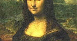 صور سر الموناليزا