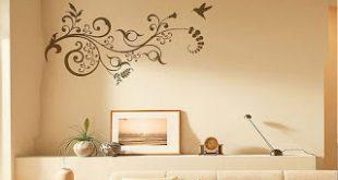 صوره رسومات للحائط