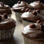 وصفة الكب كيك بالشوكولاتة