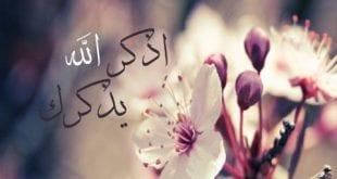 صورة كلام جميل عن الدين الاسلامي