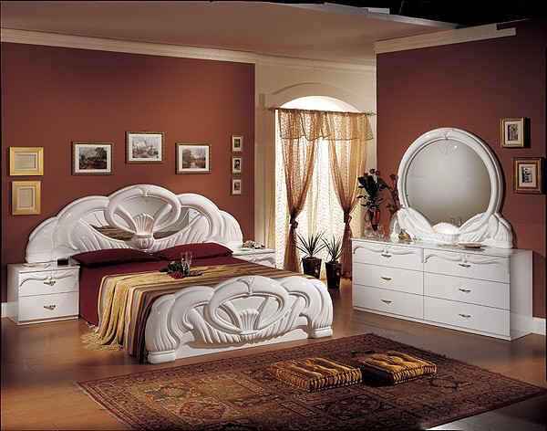 بالصور اجمل الوان غرف النوم للعرسان 9160