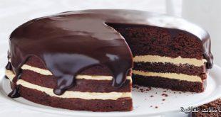 صور كاتو بالشوكولاته