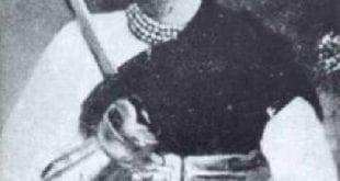 صوره صورة ملكة جانسى الحقيقية