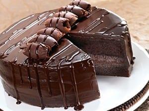 صور كيكات بالشوكولاته , اتفرجى على احلى البوم صور لكيكه بالشوكولاته