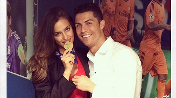 صور زوجات لاعبين ريال مدريد