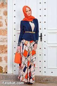 صوره لباس تركي