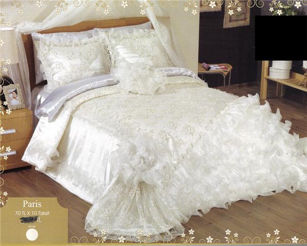 بالصور مفارش السرير للعرائس 9804 3