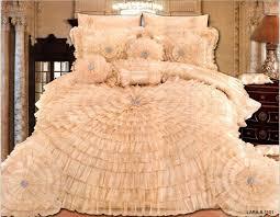 بالصور مفارش السرير للعرائس 9804