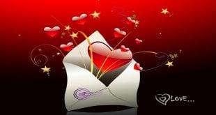صور رسائل بحبك