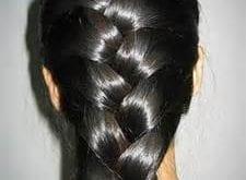 صور وصفات لتقوية الشعر