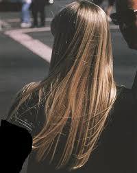 صوره اسهل طريقة لتطويل الشعر