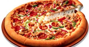 مقادير وطريقة عمل البيتزا