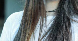 كيف يكون شعرك طويل