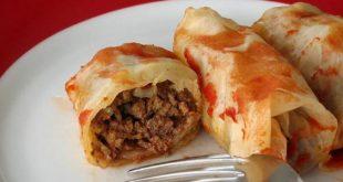 وجبات مغربية سريعة التحضير