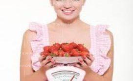 صورة تنزيل الوزن بعد الولادة القيصرية