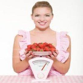 تنزيل الوزن بعد الولادة القيصرية