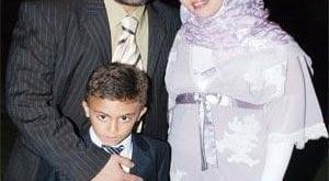 صور عائله احمد السقا