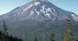 صور اضخم جبل في العالم