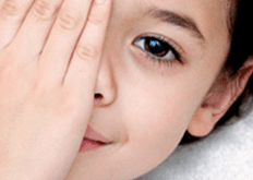 صور كيف اعرف ان طفلي مصاب بالعين