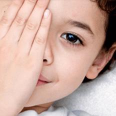 كيف اعرف ان طفلي مصاب بالعين