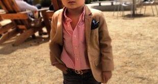 ولد كشخه , اجمل ولد فى العالم