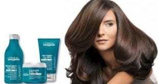 صورة ماسكات لعلاج تقصف الشعر