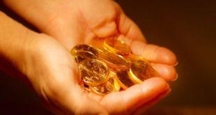 تفسير رؤيا الذهب