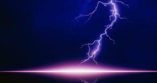 تفسير البرق في المنام , عايزة تعرفى البرق فى الحلم معناة اى هقولك