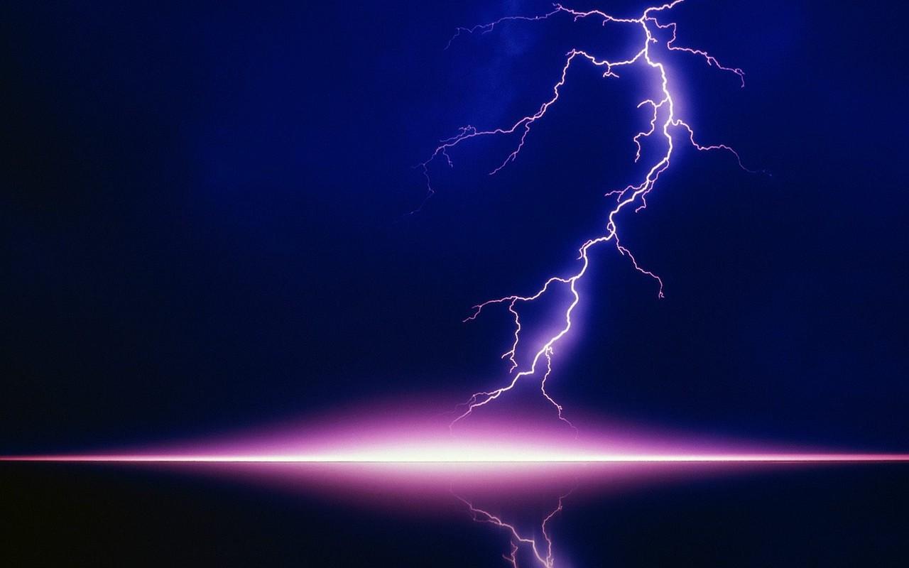 صور تفسير البرق في المنام , عايزة تعرفى البرق فى الحلم معناة اى هقولك