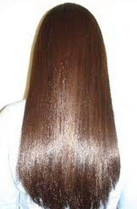 افضل انواع زيوت لتطويل الشعر