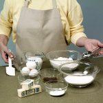 كيف تصنع حلويات بسيطة