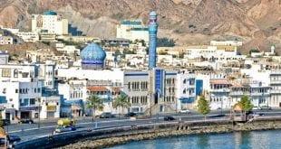 صور مدن سلطنة عمان