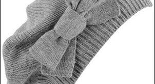 صورة قبعات شتوية