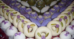 صور حلويات شرقية وغربية